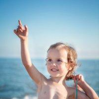 Лето в разгаре! :: Anna Lipatova