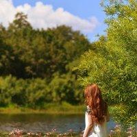 Лето 2014 :: Женя Рыжов