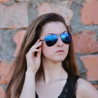 выше своих способностей :: Алена Назарова