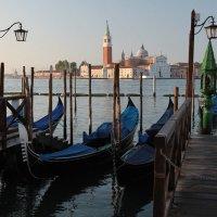 Венеция - утро :: Gotardo Ro