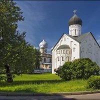 Великий Новгород :: Евгений Никифоров