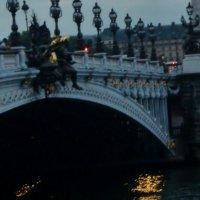 Александров мост :: Tatiana Tutatchikova