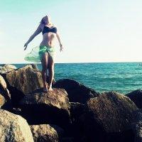 свобода :: Olga Gladik