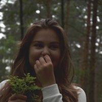 *** :: Анастасия Лапанькова