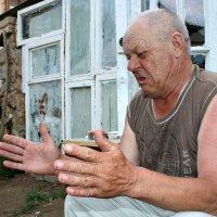 Петр, убавь! :: Евгений Юрков
