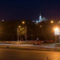 Ночной город :: Иван Щербина