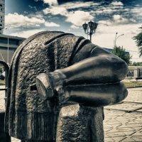 Устала!!! :: Светлана Игнатьева
