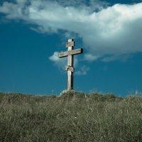 Крест :: Андрей Чекунов