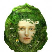 Дух весны :: Tatsiana Dukhovich