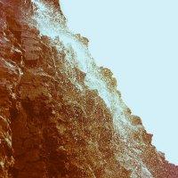 Водопады-волшебный мир :: Анастасия Теличко