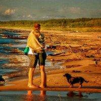 Просто лето. :: Lidija Abeltinja