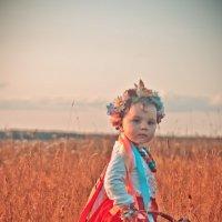 украиночка :: Тася Тыжфотографиня