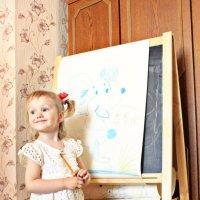 Счастливый момент :: Anna Gvozdenko