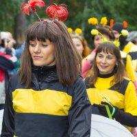 Пчелка. :: Алексей. Бордовский