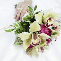 Букет невесты :: Павел Шаров
