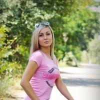 Алёна :: Olga Volkova