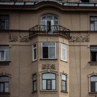 "Из серии ""Дома Петербурга"" :: Annie Kuzz"