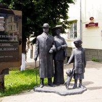 Музейный квартал Ульяновска :: Наталья ***
