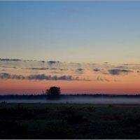 Раннее утро :: Aquarius - Сергей