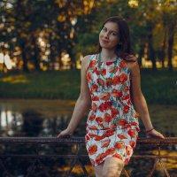 Алина :: Roman Ефремов