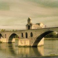 Старый мост :: Александр С.
