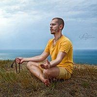 медитация :: OLLSMOVE studio