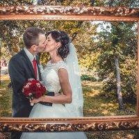 свадебное :: Mari - Nika Golubeva -Fotografo