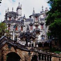 Дворец Регалейра. :: Alex
