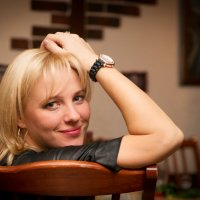 Женский портрет :: Борис Борис