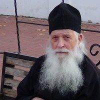 Старец :: Любовь (Or.Lyuba) Орлова