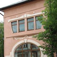 Архитектурные изыски. :: Бронислав Богачевский