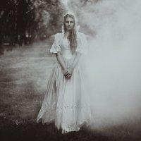 de la lumière :: Ксения Малинкина