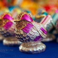 Индийские штучки... :: Елена Васильева
