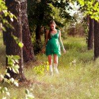 Красивая Валя) :: Galina Romanova