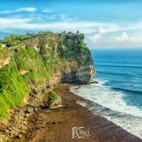 Храм Улувату, Бали, Индонезия :: Творческая группа КИВИ