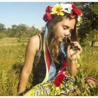 моя дочка :: Viktoriya Bilan