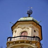 Башня г.Прага :: Александр Максименко