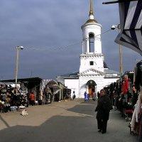 Дорога к храму... :: Лесо-Вед (Баранов)