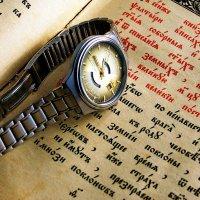 Иного времени часы... :: Лесо-Вед (Баранов)