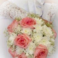 Букет невесты :: Татьяна Степанова