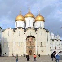 Успенский собор :: Геннадий Храмцов