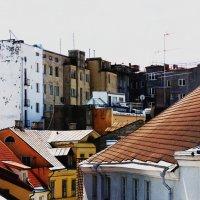 Таллин. :: Екатерина Анзылова