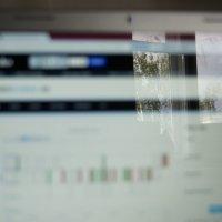 взгляд  сквозь монитор... :: Андрей С