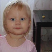 внучка :: Михаил Святов