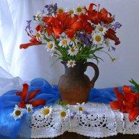 Праздник лета... :: Валентина Колова