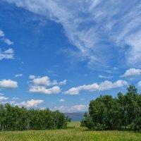 Чудесная пора летняя! :: Serz Stepanov