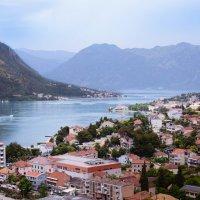 Amazing Montenegro :: Александра Шарий