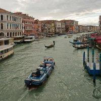 О, Венеция! :: Ирина Киселева