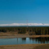 Урал так близок и далек :: Павел Игнатов