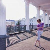 Дарина :: Елена Грибакина